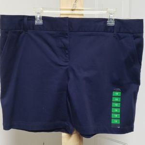 New with tags Izod bar Harbour shorts